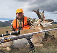 Colorado Elk Hunts Mule Deer Hunting